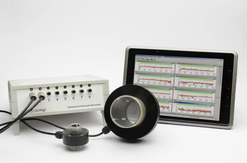 LimCo International Biosensor System