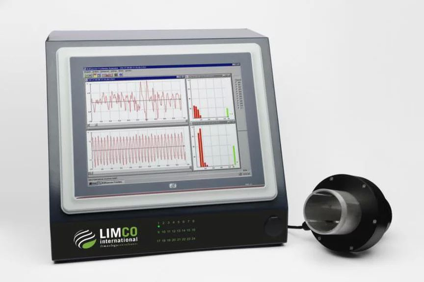 LimCo International Multispecies Freshwater Biomonitor