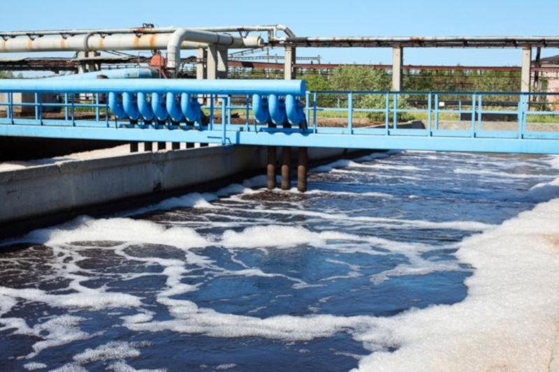 LimCo International Wasseraufbereitung